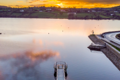 Camlough-Lake-at-sunset-2