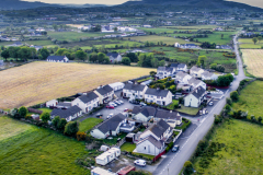 Killeen village south armagh