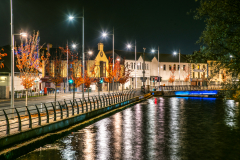 Newry-city-at-night-September-2020